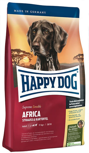 Happy Dog - Supreme Sensible Africa
