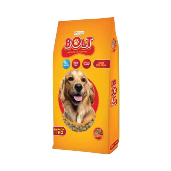 Dog Food for Valentine's Day Charity