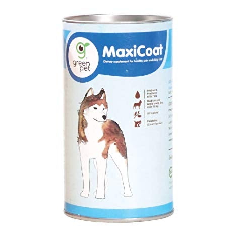 MaxiCoat- Medium to Large Breed