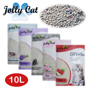 Jolly- Cat Litter 10 Liter