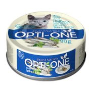 OPTI ONE - Premium Wet Cat Food
