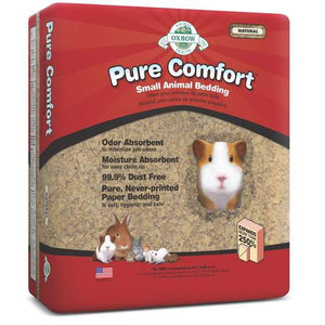 Oxbow - Pure Comfort Natural