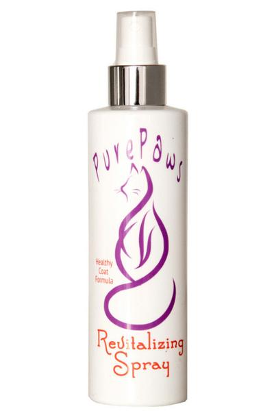 Pure Paws - Revitalizing Cat Spray