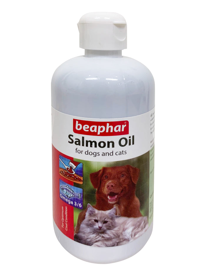 Beaphar - Salmon Oil