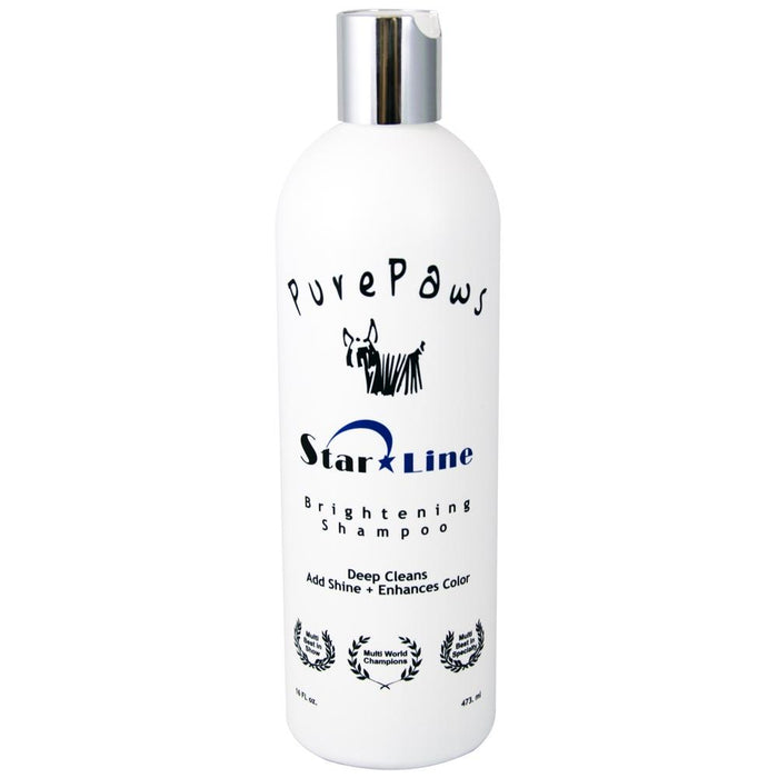 Pure Paws - Star Line Brightening Shampoo