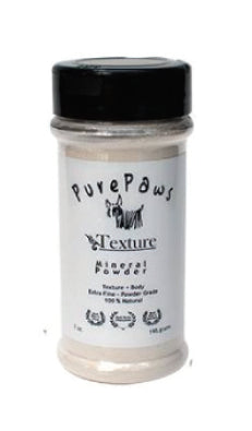 Pure Paws - Texture Minerals