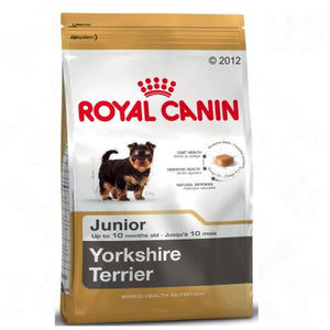 Royal Canin - Puppy Yorkshire Terrier Dry Food