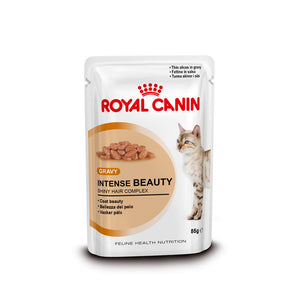 Royal Canin - Adult Intense Beauty Wet Food