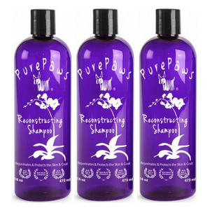 Pure Paws - Reconstructing Shampoo
