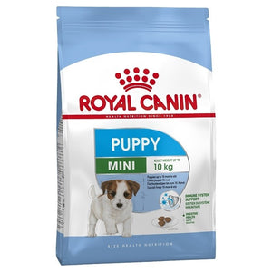 Royal Canin - Junior Mini Dry Food