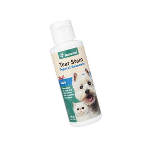 NaturVet - Tear Stain Topical Remover