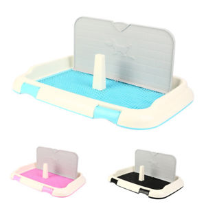 Pet's Dream - Toilet Tray for Male Dogs