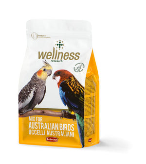 Padovan - Wellness Mix for Australian Birds