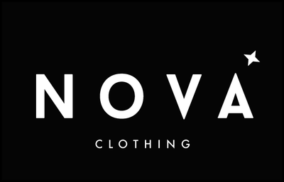 Introducing Nova Clothing