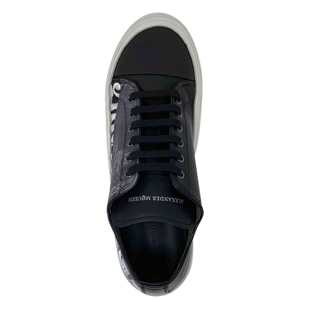 Alexander McQueen 526212 WHRUK 1049 Trainers - Nova Designer Clothing Luxury Mens