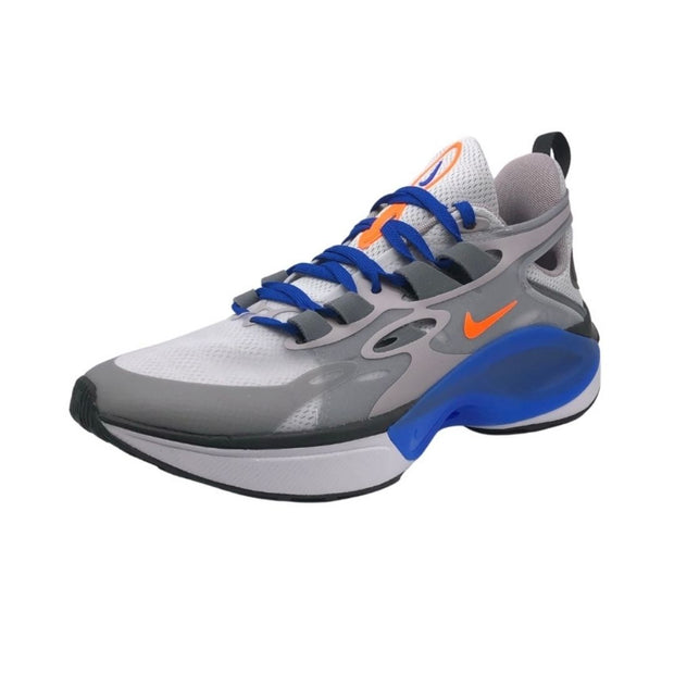 Nike Signal D/MS/X Mens Platinum Sneakers