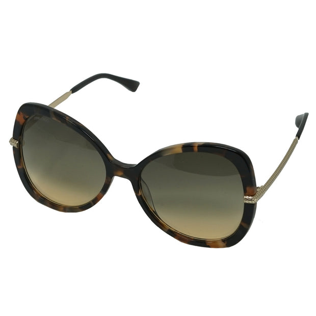 Jimmy Choo CRUZ/G/S 086/GA Sunglasses