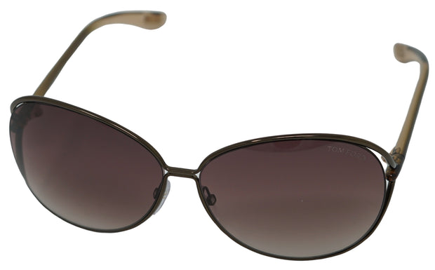 Tom Ford Clemence Sunglasses FT0158 36F