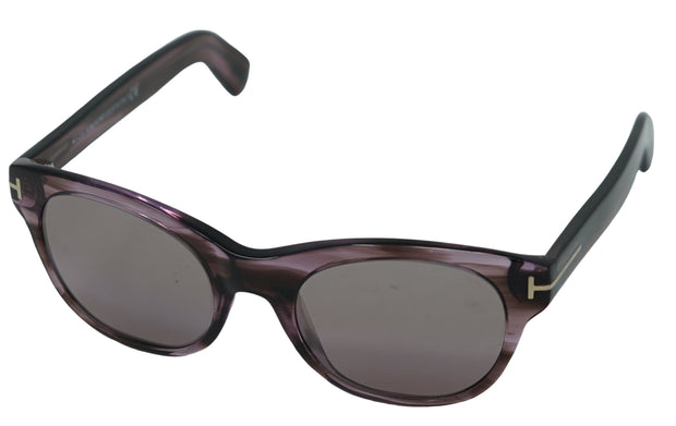 Tom Ford Ally Sunglasses FT0532 83Z - Nova Designer Clothing Luxury Mens