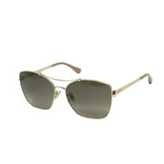 Jimmy Choo KIMI/F/S BKU/HA Sunglasses