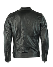 Diesel L-Marton 900 Leather Jacket - Nova Designer Clothing Luxury Mens