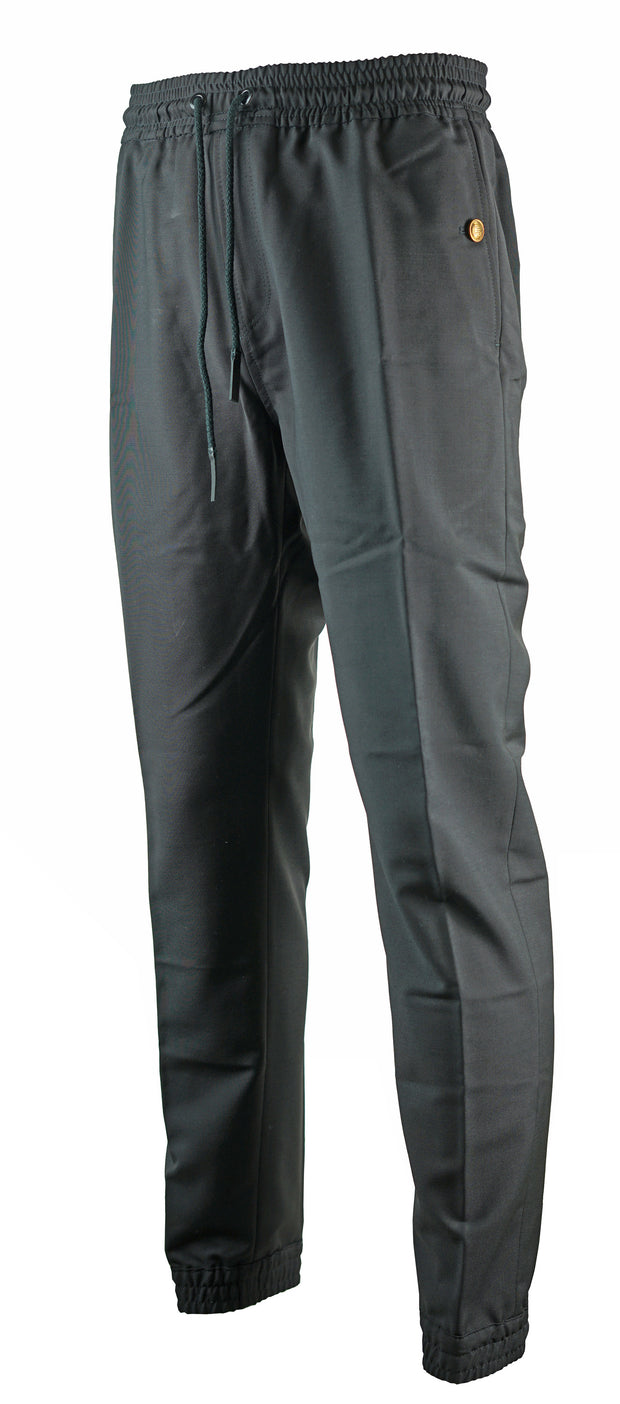 Givenchy BM505Q110H 001 Sweatpants - Nova Designer Clothing Luxury Mens