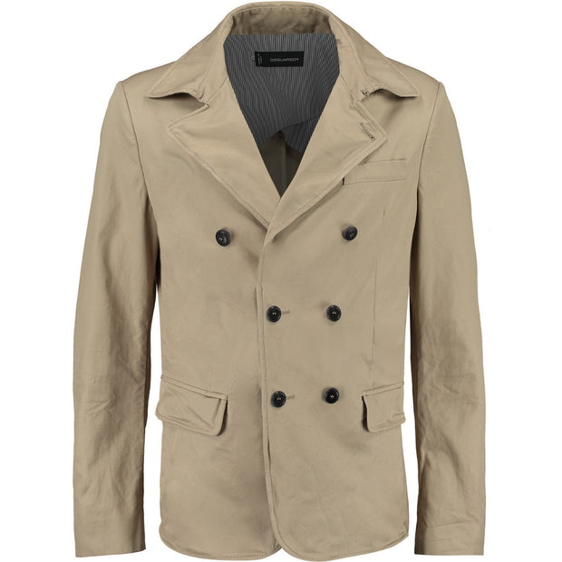 DSquared2 S74BN0388 S41794 115 Jacket