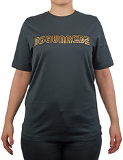 DSquared2 S74GC0930 S22844 900 T-Shirt