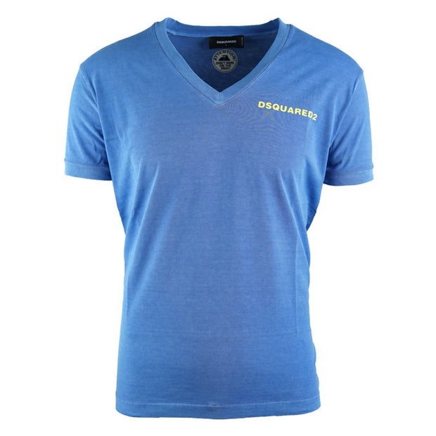 DSquared2 S74GD0203 S20694 519 Mens T-Shirt - Nova Designer Clothing Luxury Mens