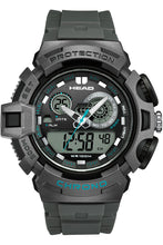 Load image into Gallery viewer, HEAD Challenge Watch - Gents Quartz Digital