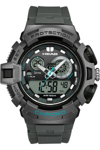 HEAD Challenge Watch - Gents Quartz Digital