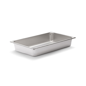 "Food Pan - 2 1/2"" Full"