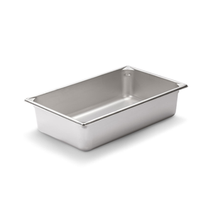 "Food Pan - 4"" Full"