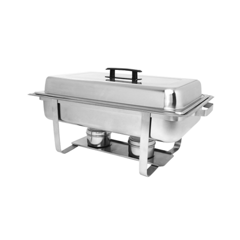 Standard Rectangular 8 Quart Chafer
