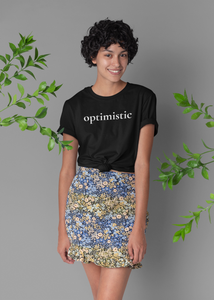 Optimistic (Ladies)