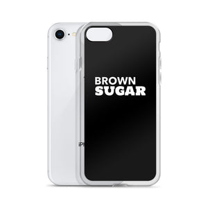 iPhone Case - Brown Sugar