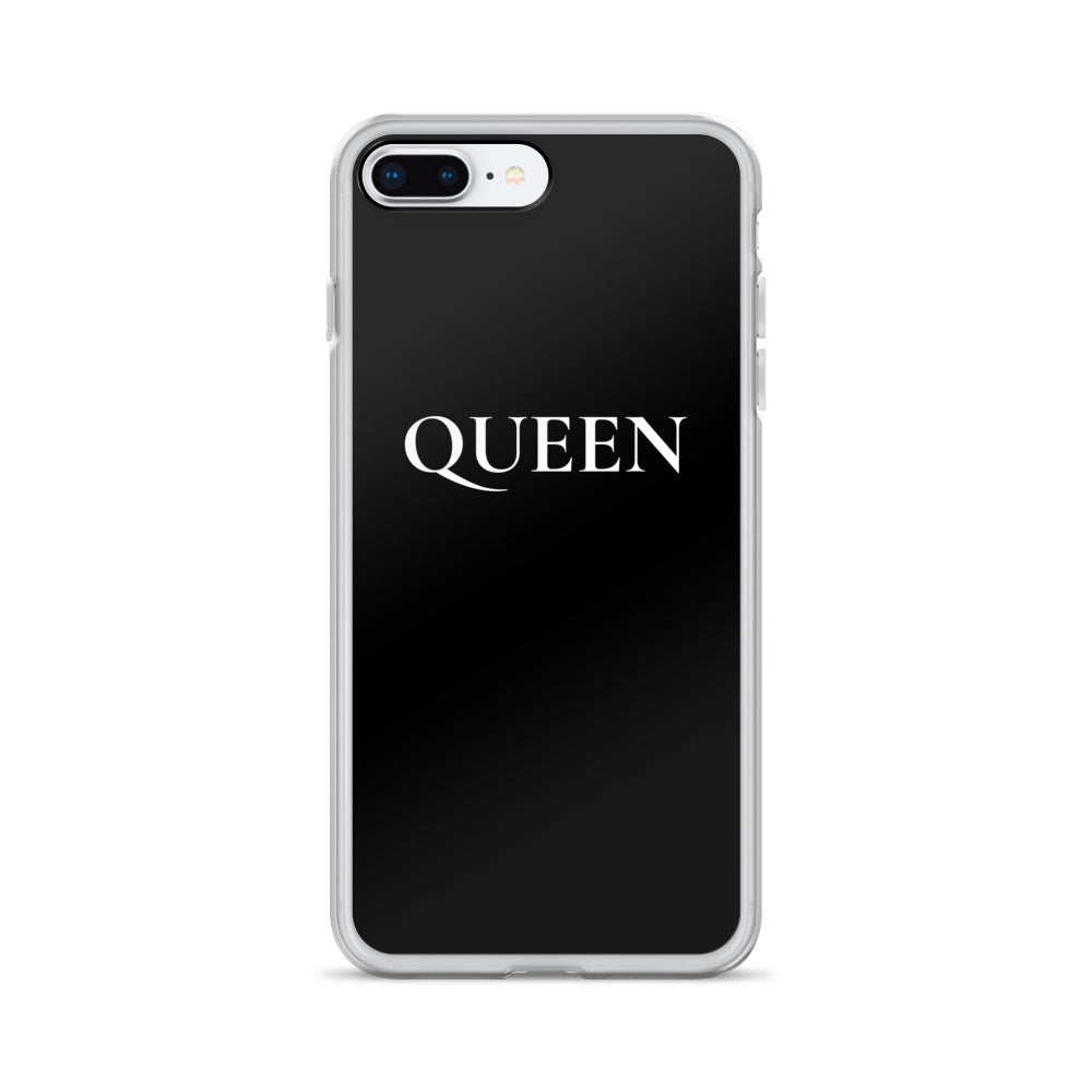 iPhone Case - Queen