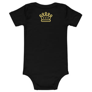 Gimme (Baby Onesie)