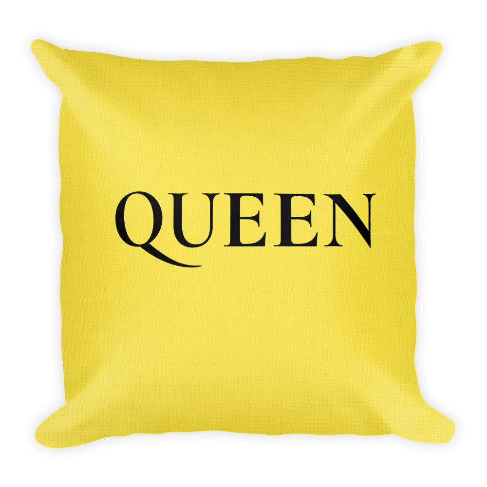 Premium Pillow - Queen