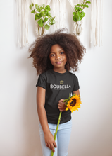 Load image into Gallery viewer, Boubella Logo Tee (Youth)