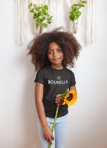 Boubella Logo Tee (Youth)