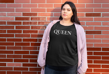 Load image into Gallery viewer, Queen (Plus Size)