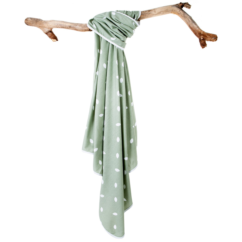 SAGE swaddle - PRE-ORDER for May delivery