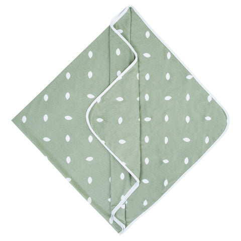 SAGE swaddle - NEW DESIGN