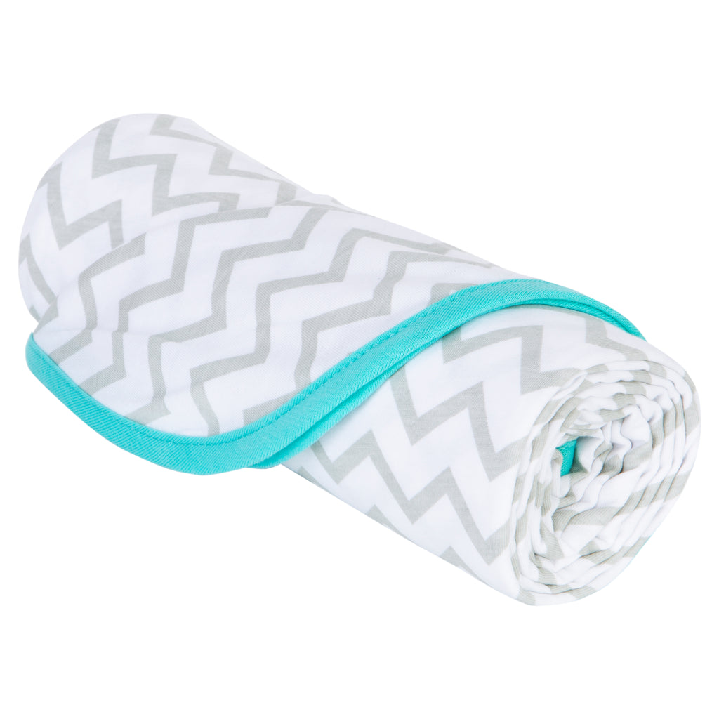 L'il Fraser Baby Swaddle SAMMY 120cm X 120cm Stretch Wrap