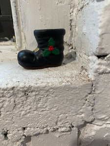 Don't Forget Your Boots Elf