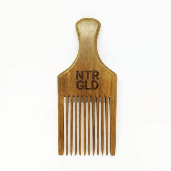 Afro Power Pick Comb