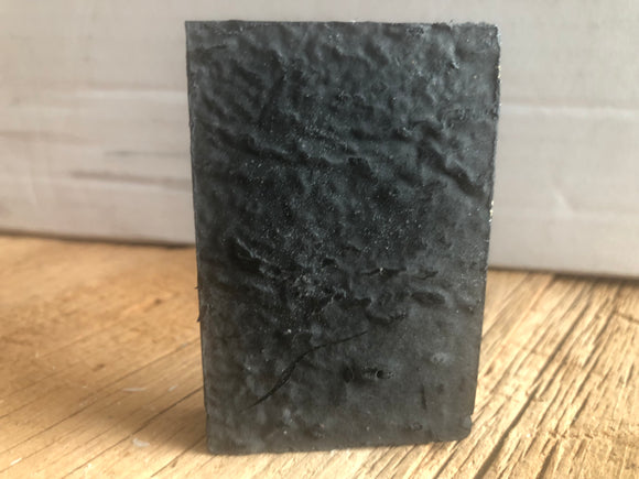 Charcoal Facial Bar Soap