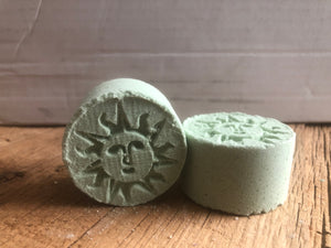 Eucalyptus Shower Tablets