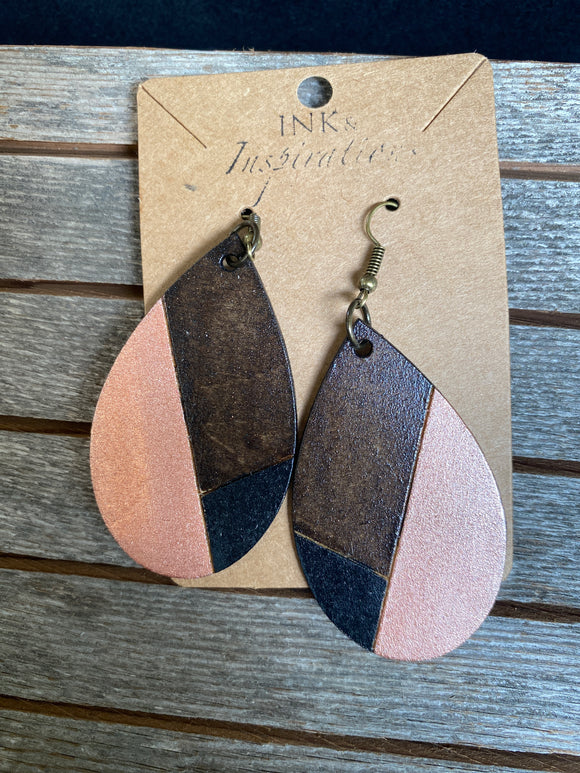 MODERN BLOCKS Earrings